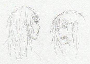 Expressions d'Eryl, et autres