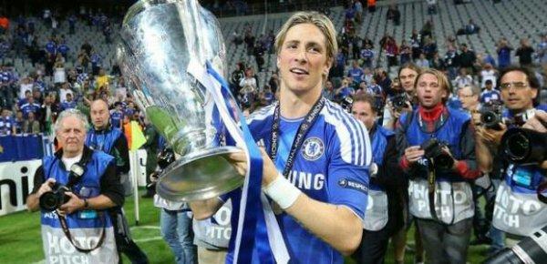 champions d europe des clubs 2012