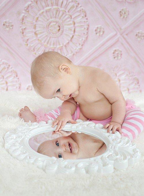enfant ou bebe