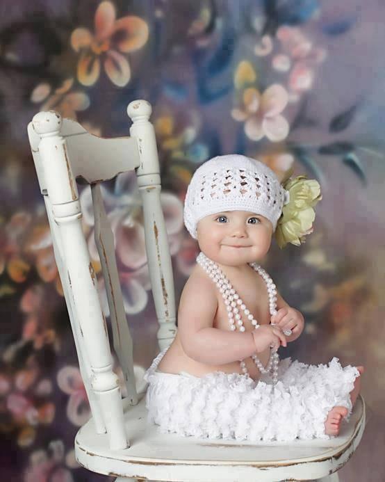 bebe ou enfant du mondes