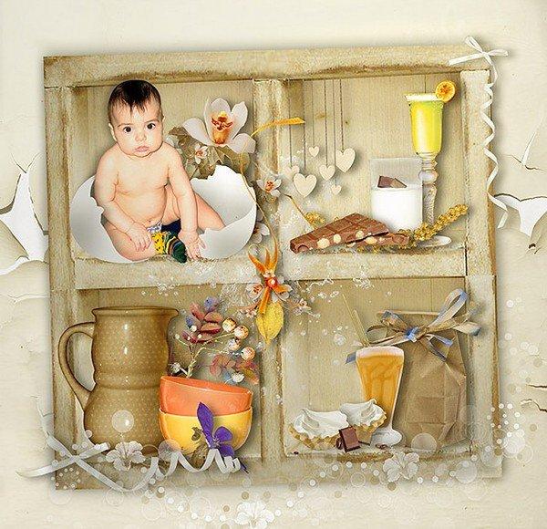 bebe enfant du monde