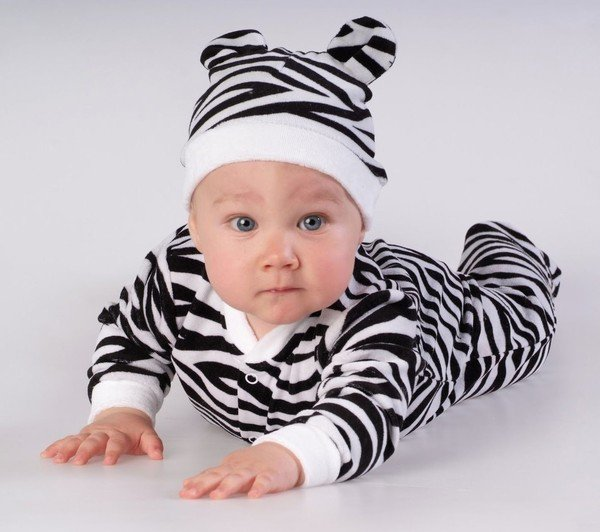 enfant ou bebe du monde