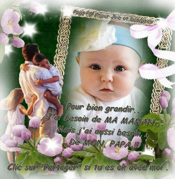 les enfant du monde et bebe