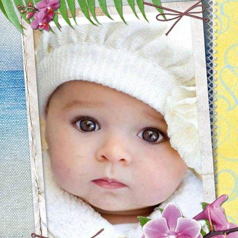 bebe ou enfant