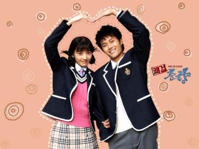 Delightful girl Choon-Hyang