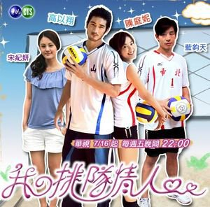 Volleyball Lover