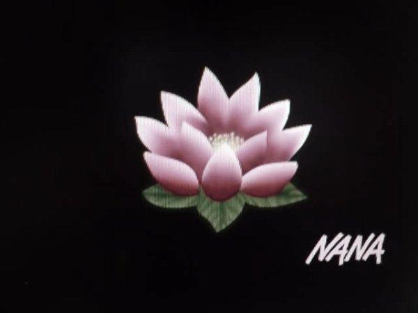 """Portraits des principaux personnages de """" Nana """""""