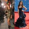 Un top pour Jessica Alba et Lea Michele