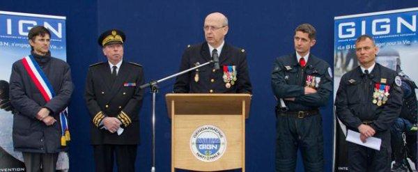 Blog de gendarmerie gign blog de gendarmerie gign for Gendarmerie interieur gouv fr gign