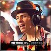NiCH0OLAS-J0ONAS-S0NGS