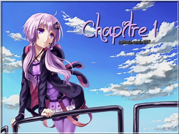 Chapitre One.
