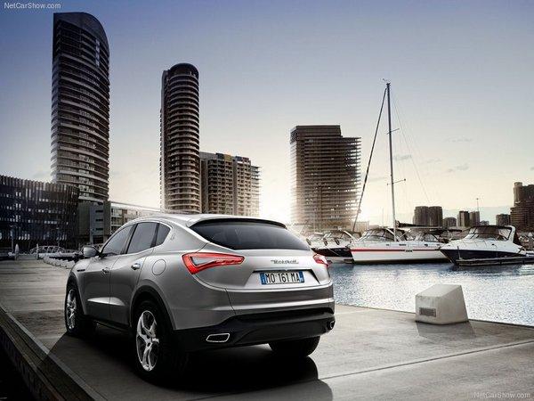 News : Maserati Kubang (Cinqueporte)
