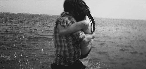 J'aurai voulu te garder dans mes bras pour toujours mais l'éternité m'aurait paru trop courte - Twilight