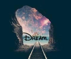 La vie est un rêve, mais rêver n'est pas vivre -  Constantÿn Huygens