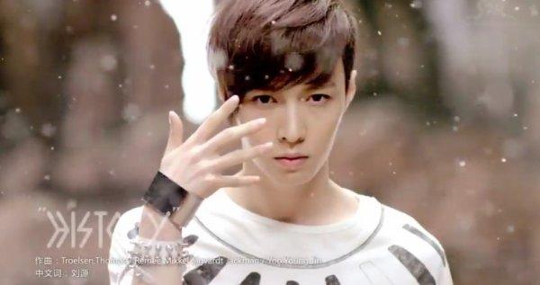 Zhang Yi Xing - EXO