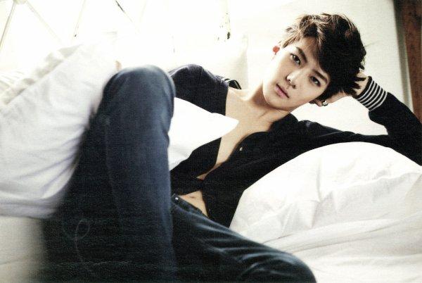 |g]Oh Se Hun - EXO