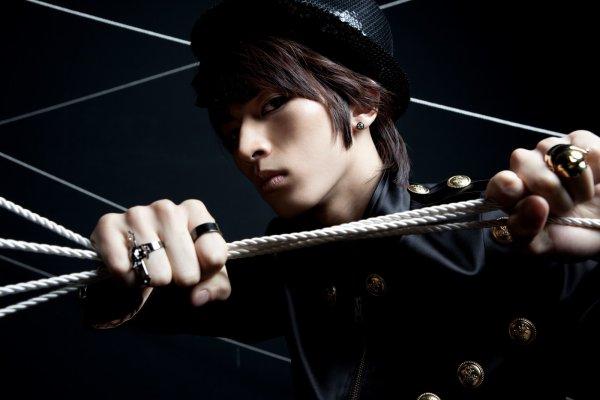 Lee Ki Seop - U-KISS