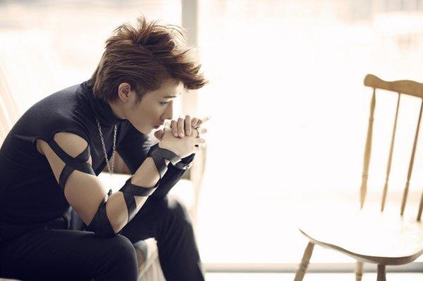Kim Seong Gyu - INFINITE