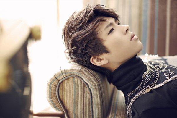 Nam Woo Hyun - INFINITE