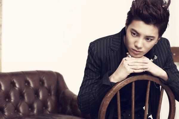 Lee Sung Jong - INFINITE