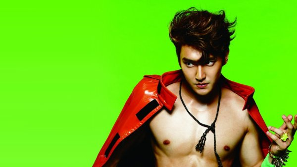 Choi Si Won - SUPER JUNIOR