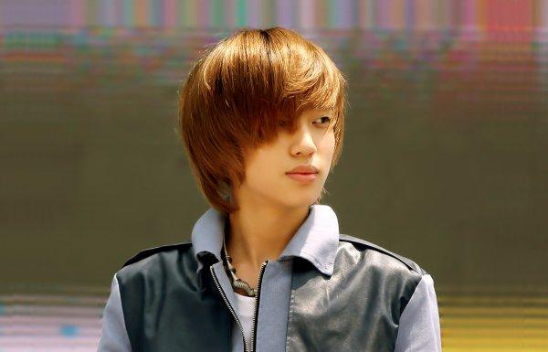 Ahn Daniel - TEEN TOP