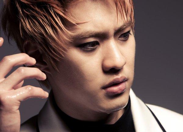 Yang Seung Ho - MBLAQ