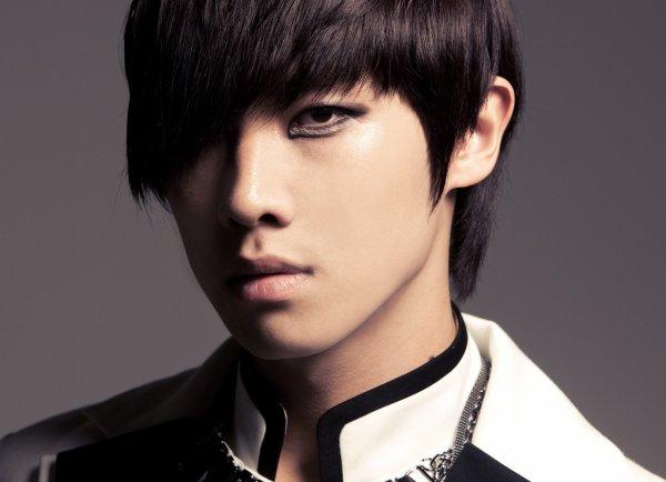Lee Chang Seon - MBLAQ