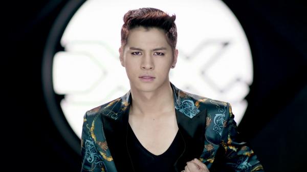Kim Sang Min - CROSS GENE