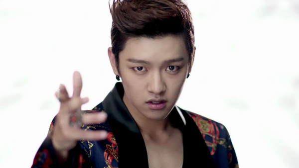 Sin Won Ho - CROSS GENE
