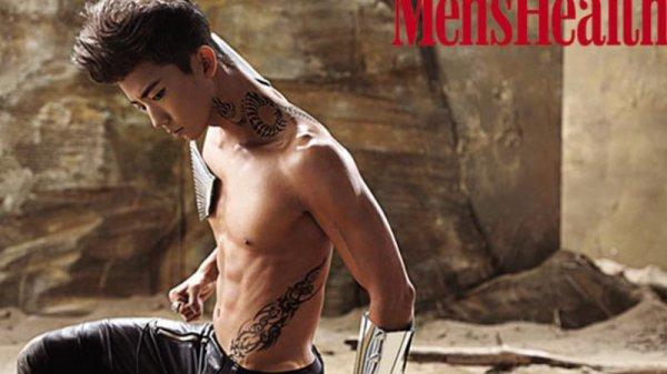 Jang U Yeong - 2PM