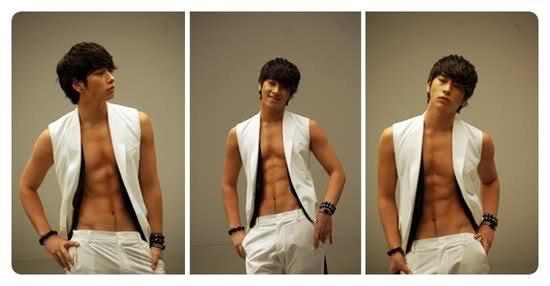 Hwang Chan Sung - 2PM