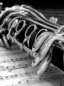 La musique, une passion