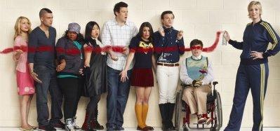 La série du moment : Glee