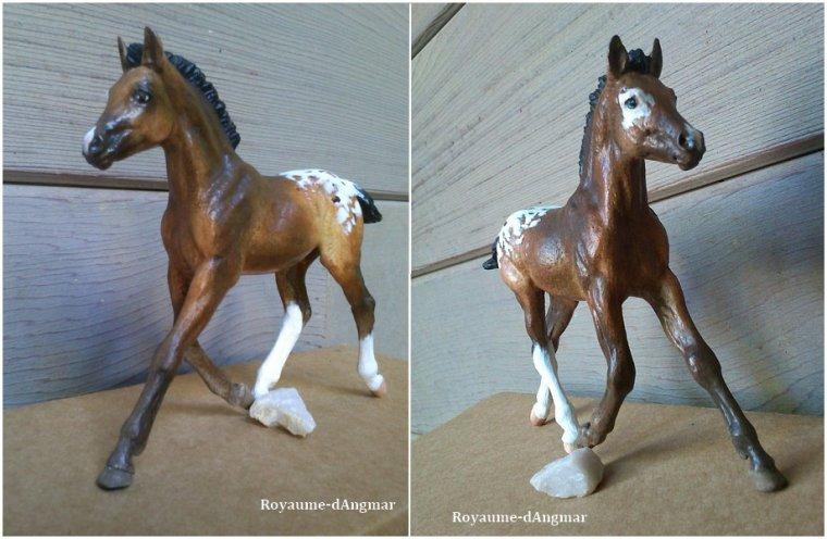 Custom Breyer