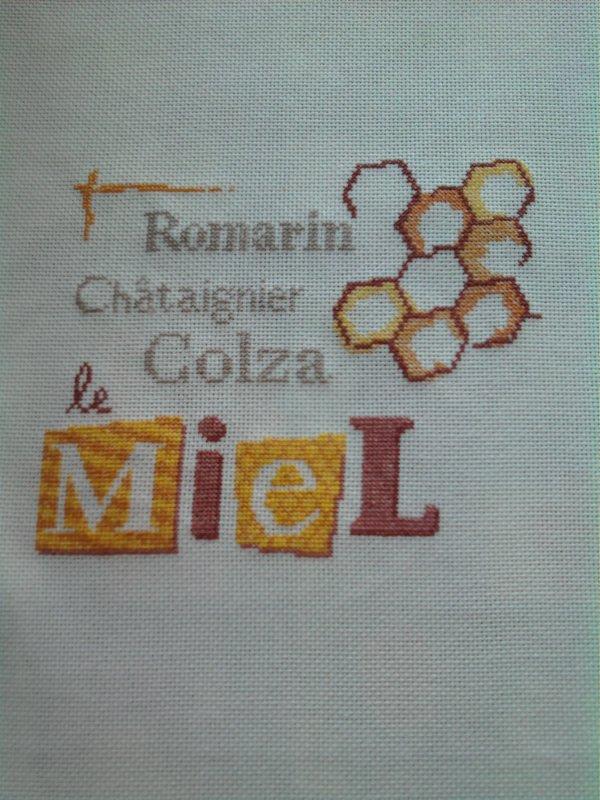 3eme objectif du sal miel organisee par fildor