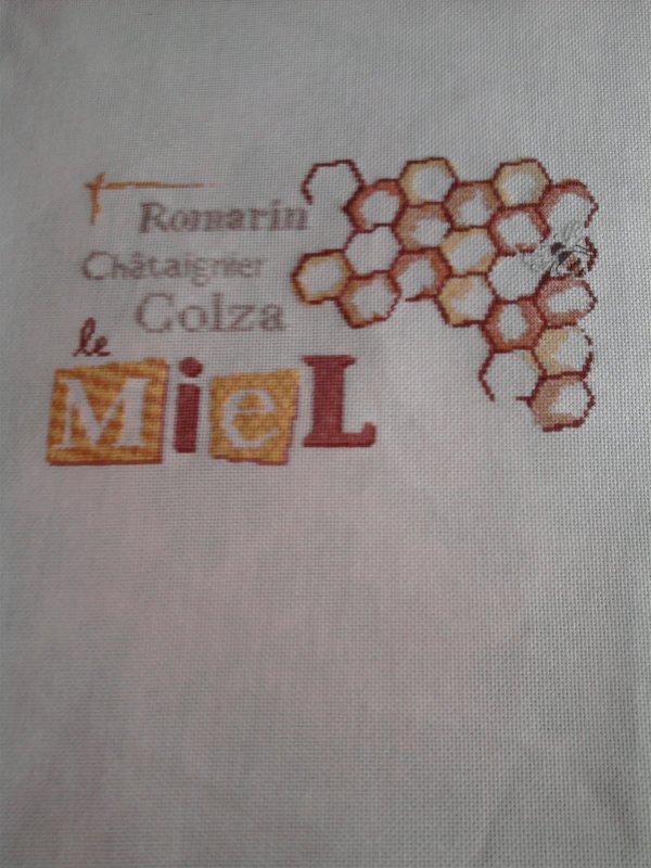 miel de LLp organisee sur le blog de fildor