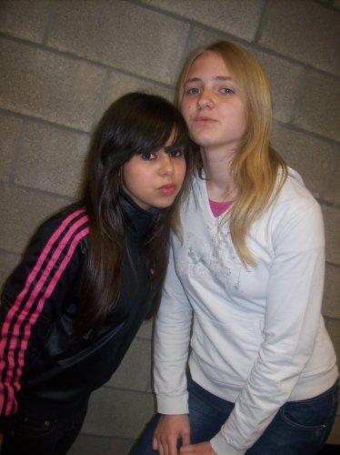Aalexia &é Lorédana (L)