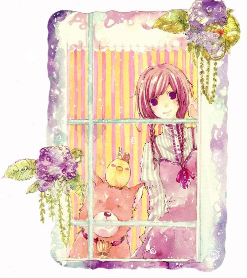 Welcome ✿