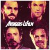 Photo de Avengers-LeFilm