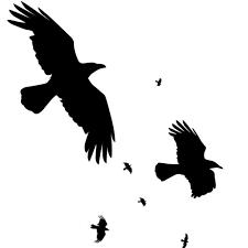 L'Antre des Corbeaux.