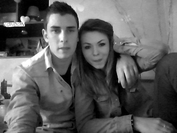 #__ Ma chérie& moi <3