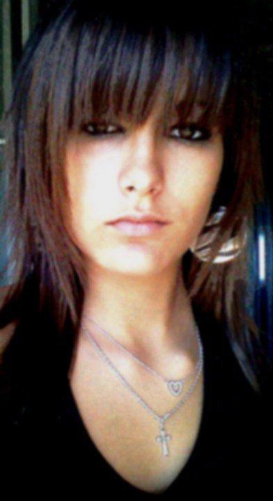 ///////// // //// Sabrina . Montel ( 26 ) . En couple .   ......