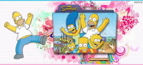 Article 4: Les Simpsons