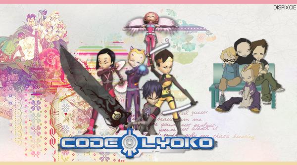 Article 2: Code Lyoko