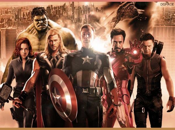 Article 3: Saga Avengers