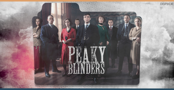 Article 1: Peaky Blinders