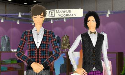 Markus & Corman