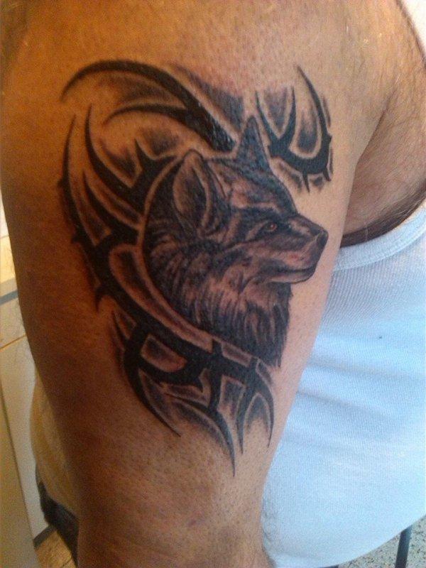 mon nouveau tattoo