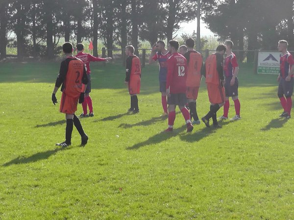 2 matchs - 2 Victoires